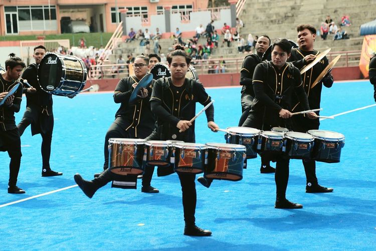 Lets play drum Photooftheday Photographer Drumline Drumband Drumbattle