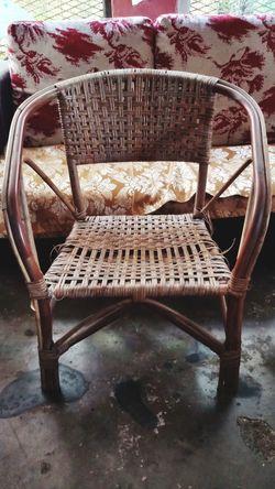 Antique Rattan Chair Furniture Postcode Postcards EyeEm Selects EyeEmNewHere First Eyeem Photo Melaka
