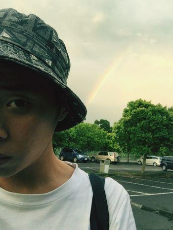 小人國。彩虹。結束