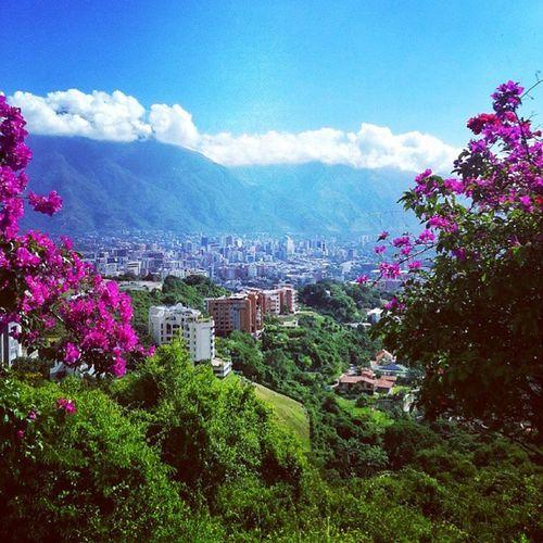 Caracas. IgersVenezuela Igerscaracas Igersaltosmirandinos Caracasbella insta_ve ig_caracas elnacionalweb rctv_contigo sky avila caracas