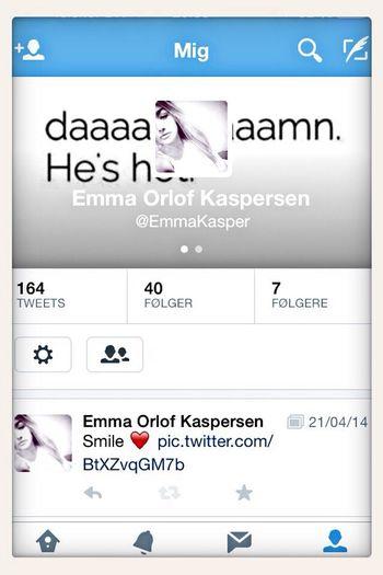 Go follow me in Twitter!! ❤️ Twitter Follow Me On Twitter  Follow Me On Twitter!