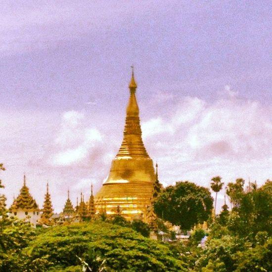 Shwedagon Pagoda Yangon Burma myanmar igersmyanmar