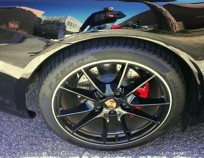 On The Road Car Porsche HH88wlf Delirio 88 Porsche 911 Love Porsche911 ??????????????