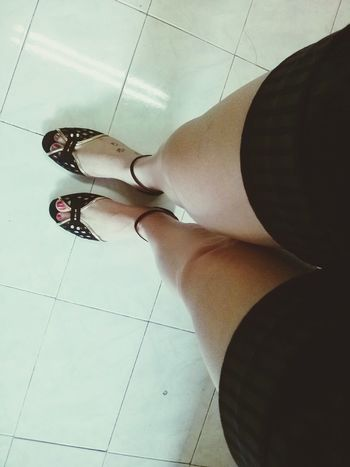 Shoes ♥ Legs My Legs My Feet Feet Shopping That's Me Hello World Mornning  Sexygirl