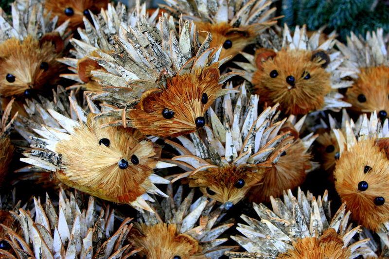 Artesania Christmas Decoration Close-up Day Market No People