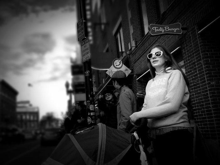 Strollin'... AMPt_community Portrait Shootermag EyeEm Bnw