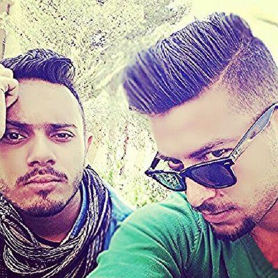 Fashion Guy Friends Hairfashion hairstyles handsome