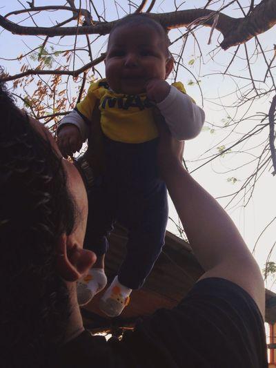 Mi sobrino hermoso ❤️ Rodri First Eyeem Photo