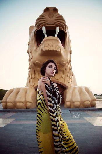 F-Shoot Street Fashion Fashion Samsun Model