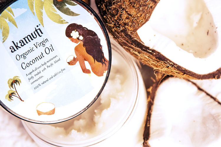 Coconut Oil Coconut Organic Organic Coconut Oil Virgin  Organic Virgin Oil Oil Beauty And Wellness Cosmetics Body Care Body Treatment масло кокосовое масло органическое масло кокос органическое кокосовое масло красота красота и здоровье уход за телом уход за кожей косметика