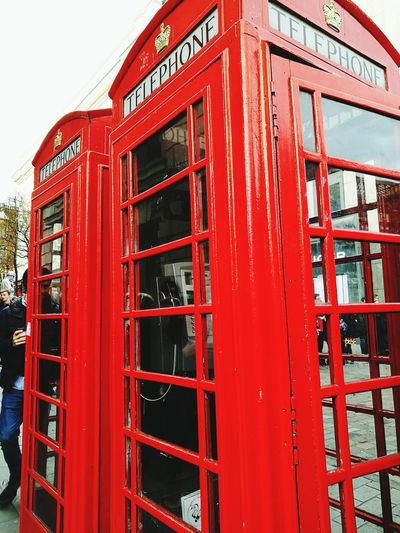 Telephone Booth Red EyeEmNewHere London EyeEm LOST IN London Mix Yourself A Good Time Berlin Love Your Ticket To Europe
