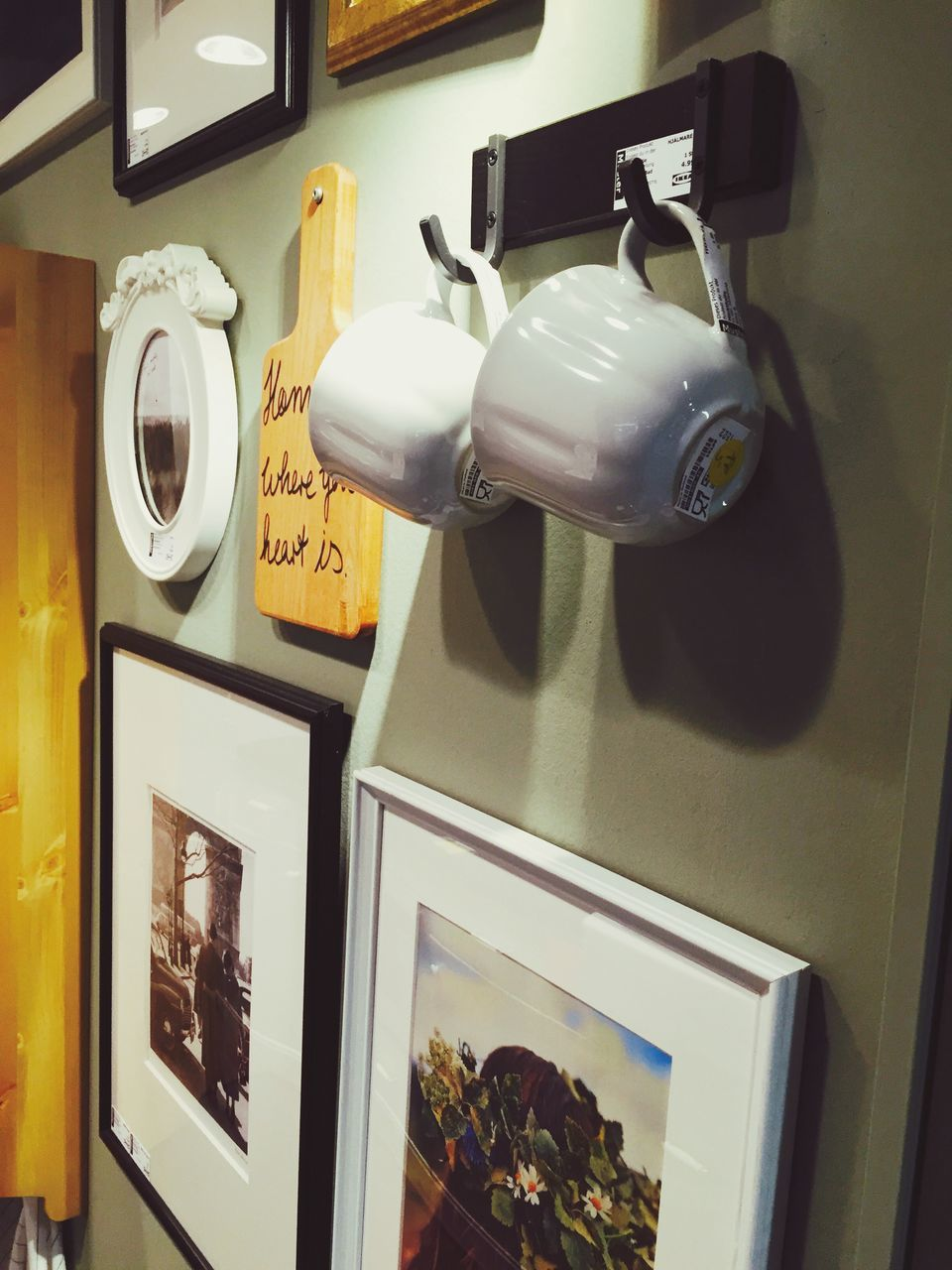 old-fashioned, retro styled, indoors, no people, home interior, technology, close-up, day