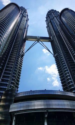 Petronas Twin Towers Malaysia Photography Deceptively Simple Nexus5camera Malaysia Myclick💚