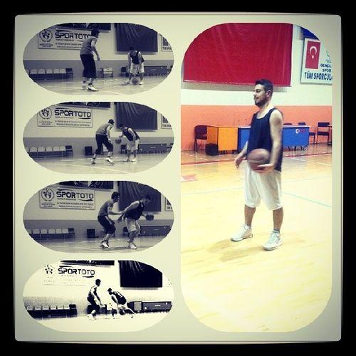 Basketbol Basketball Niğde 5 şubatkapalısporsalonu geri dönüş @eyavascan @mertozer51