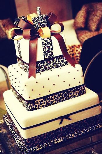 I Want This To Be My Birthday Cake.♥