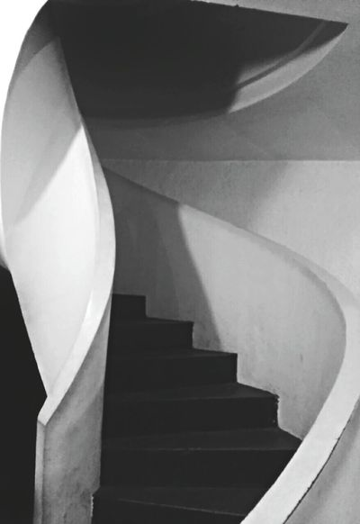 Architecture Steps And Staircases Staircase Steps Spiral Staircase No People Indoors  Built Structure Octavianuspict Eyeemindonesia PhonePhotography Bwcollection Gkjsalatiga EyeEm Best Shots Lenovoa6000 Salatigacity Photophone  Bw Photography Church Architecture