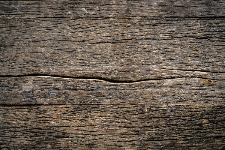 Antique Backgrounds Brown Close-up Cracked Damaged Flooring Full Frame Indoors  Natural Pattern Nature No People Old Pattern Plank Rough Textured  Textured Effect Tree Wood Wood - Material Wood Grain