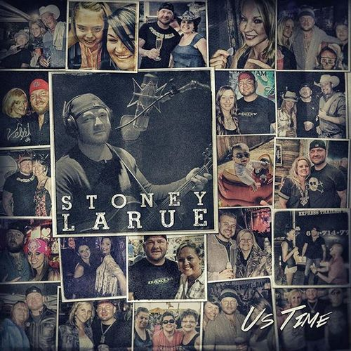 New entry to the country playlist Stoneylarue Countryplaylist