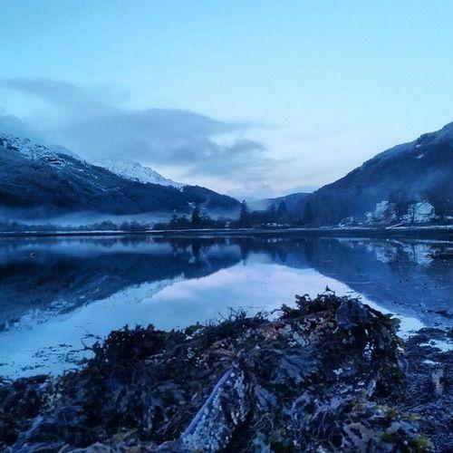 LochLomond Nofilter Argyll Arrochar