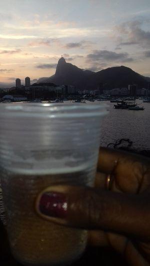 Sunset Day Urca Beach Rio De Janeiro Eyeem Fotos Collection⛵ Rio De Janeiro Riodejaneiro Rio De Janeiro, Brazil EyeEmNewHere