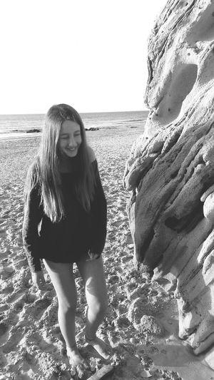 מצחיק Beach הלוואי Summerisover First Eyeem Photo