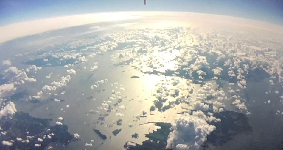 Earth Aerial