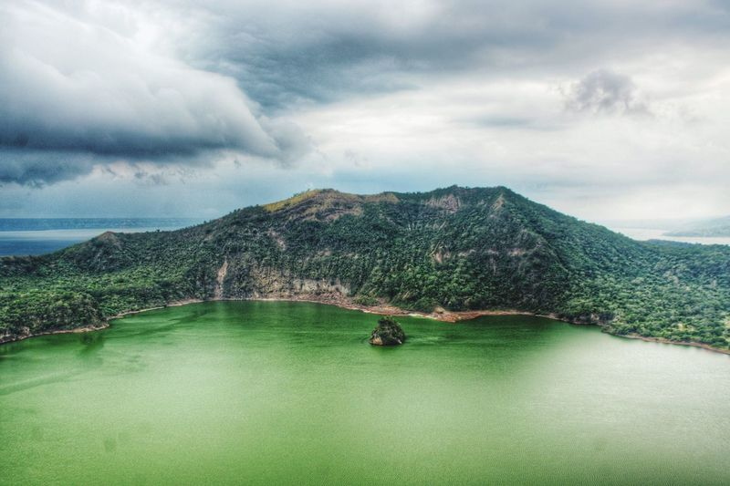The Great Outdoors - 2016 EyeEm Awards Taal Volcano Volcano Adventures Traveling Summertime Vacation 2016 Taking Photos Eyeem Philippines Islandlife Enjoying Life Philippines Relaxing Summer Showcase June