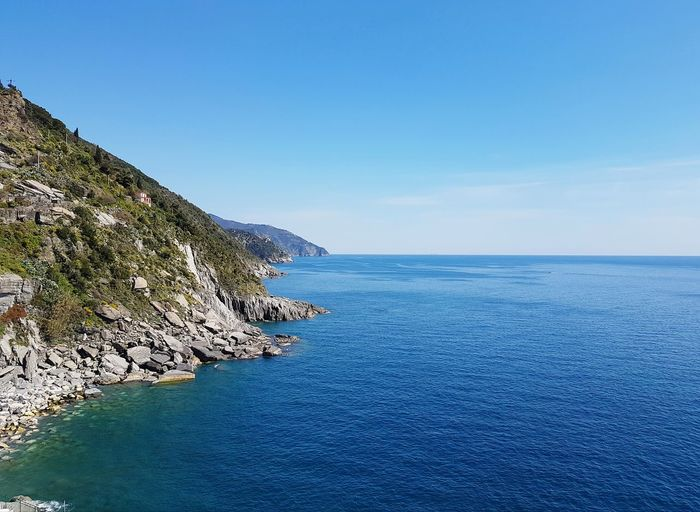 Vernazza is one
