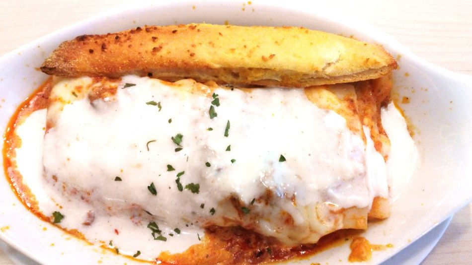 Pasta Pastaporn Foodgasm Foods & Drinks Food Porn Lasagna Lasagna #lunch