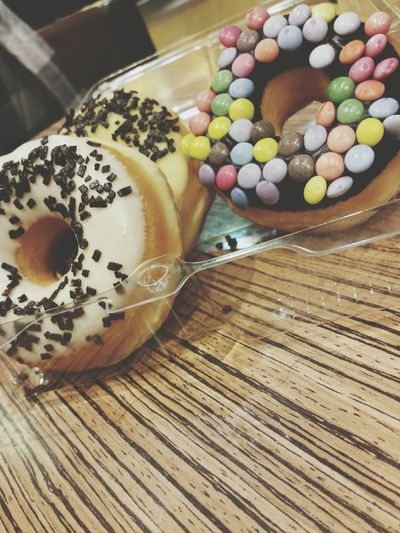 Donuts Inlove Holy Shit SoDelicious