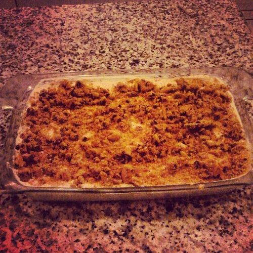 Cookie cake Latenight BakerForLife MeAndDad