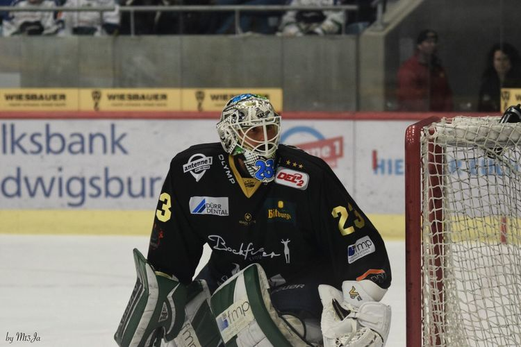 Icehockey Sport Eishockey Sports Photography Sports Goalkeeper Goal Torwart Steelers