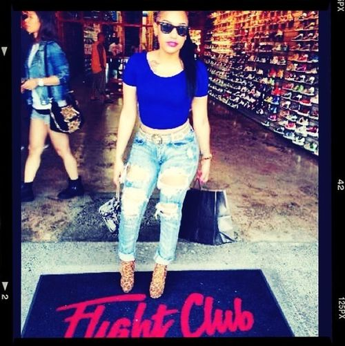 Flightclub