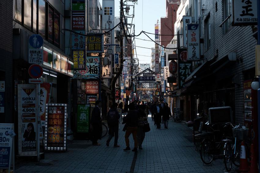 東京神田/Kanda, Tokyo Cityscapes Fujifilm FUJIFILM X-T2 Fujifilm_xseries Japan Japan Photography Kanda Tokyo Tokyo Street Photography Tokyo,Japan X-t2 日本 東京 神田