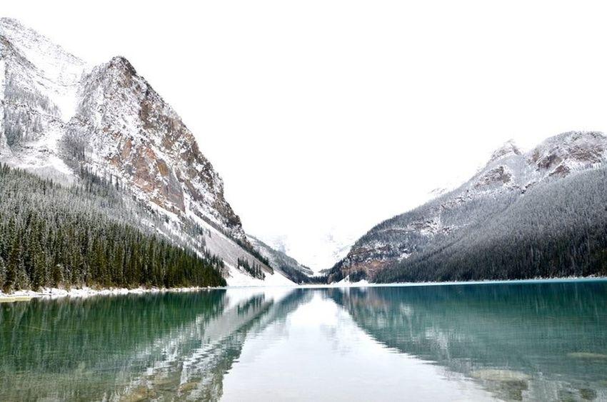 Oh Canada ❄️ lake Louise