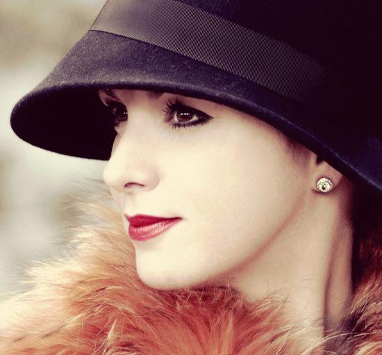 Hat Fur