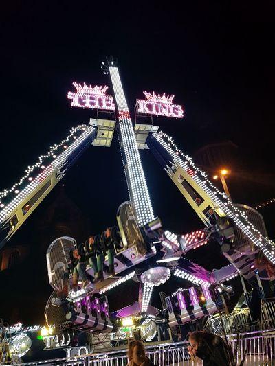 Christmasmarket Slowbuttheking Night Chinese New Year Celebration Spaß XD