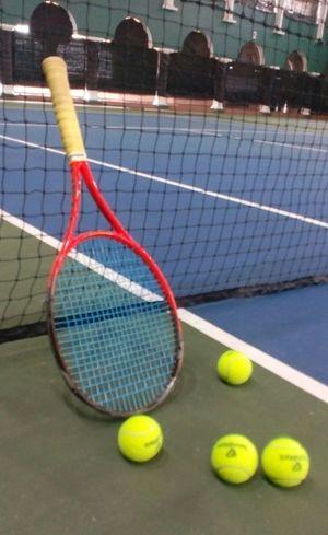 Enjoying Life EyeEm Eyeem Market Tennis Tennis Racket Tennis Balls Tenniscourt Tennislover❤ Game Of Tennis