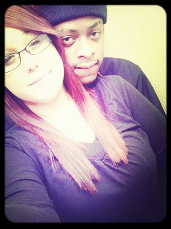 my amazing boyfriend. <3