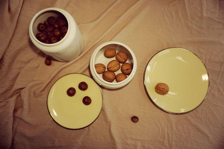 Nuts Nut Food