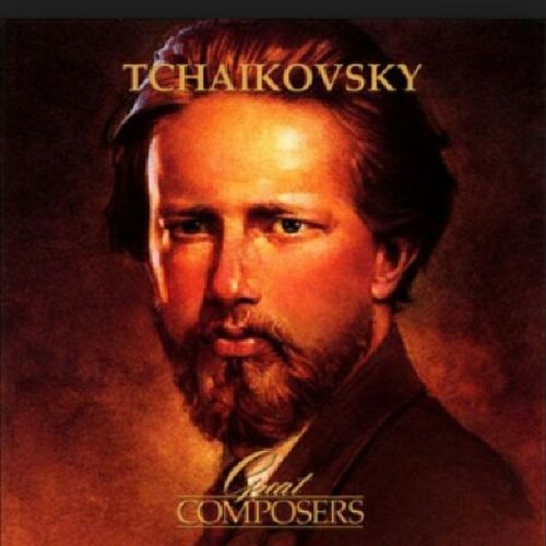 "Tchaikovsky Greatcomposer Studyballads Greatforthebrain ""Inspiration Is a guest that doesn't willingly visit the lazy."" -Pyotr Ilyich Tchaikovsky"