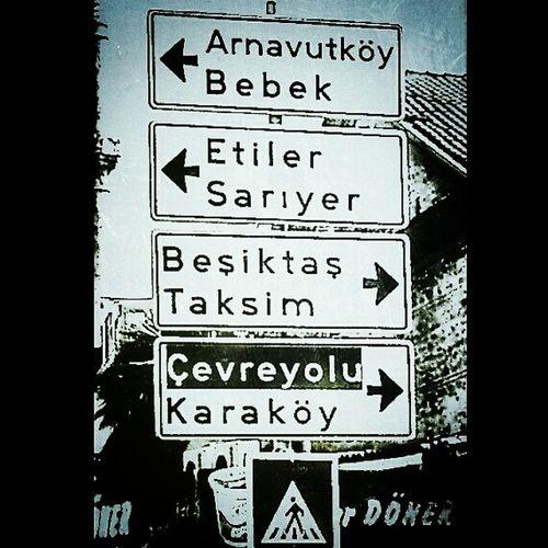 Onthetabela Istanbul Gezilesi Semtler turkiye instagramturkiye