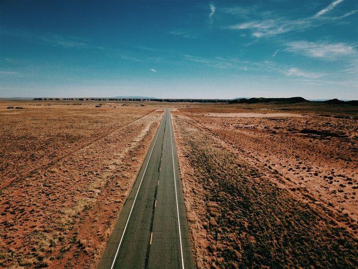 California Desert Drone  USA Utah Dronephotography Droneshot Dronie