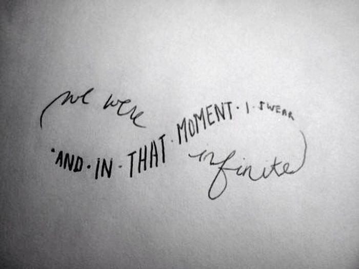 Perks Of Being A Wallflower ❤