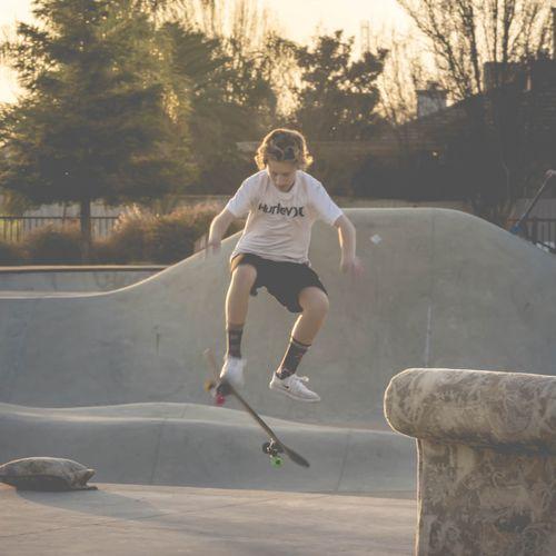 Skate Cali