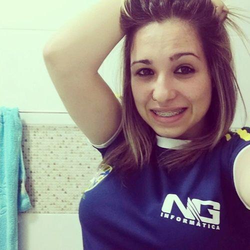 Nunca permita que nada e ninguém tire seu sorriso. Gnight