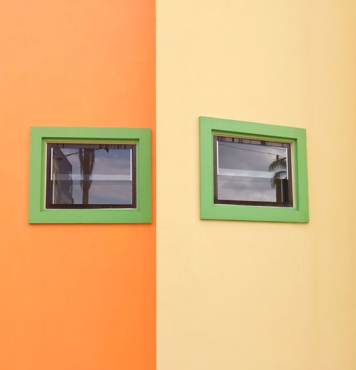 window Minimalism Minimal Minimalist Minimalistic Minimalist Photography  Minimalism Photography Minimalism_masters Minimalistic Photography Minimalmood Minimallandscape Minimal_perfection Minimalove Minimalismo Minimal Landscape Minimalhunter Minimalism_world Minimal_mood Minimalexperience Minimalist Architecture Multi Colored Window Orange Color Close-up Architecture Building Exterior Built Structure Green Color