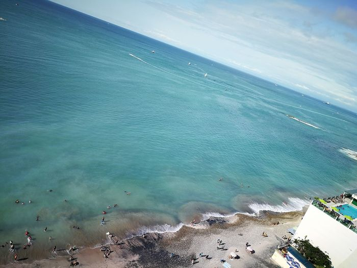 Beach Sea EyeEmNewHere
