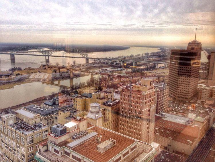Memphis Downtown Memphis