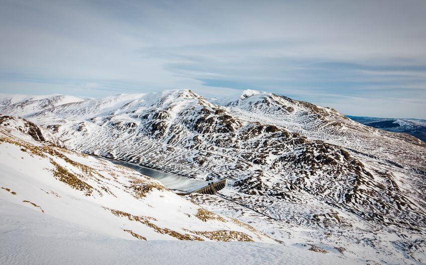 Ben Lawers in the Snow Frozen Frozen Nature Ice Winter Winter Wonderland Mountains Mountain Mountain Range Mountain View Landscape Landscape_Collection Landscape_photography Landscapes Nature Outdoors Outdoor Photography Outside Scotland Highlands Taking Photos Beautiful Beauty In Nature Mountain_collection
